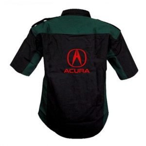 ACURA SHIRT Nascarracingappeal - Acura shirt
