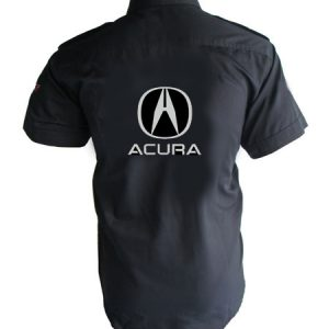 Best Online Acura Shirt