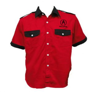 Best Acura Crew Shirt Shop