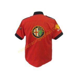 Buy Alfa Romeo Shirt Online