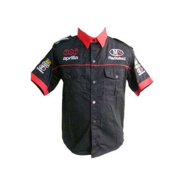 Aprilia Racing Team Crew Shirt