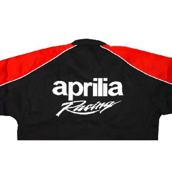 Aprilia Racing Team Crew Shirt