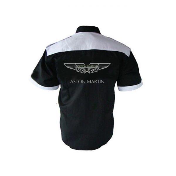 Aston Martin Racing Vest