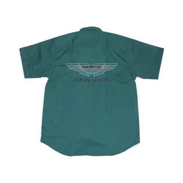 Best Aston Martin Racing Shirt