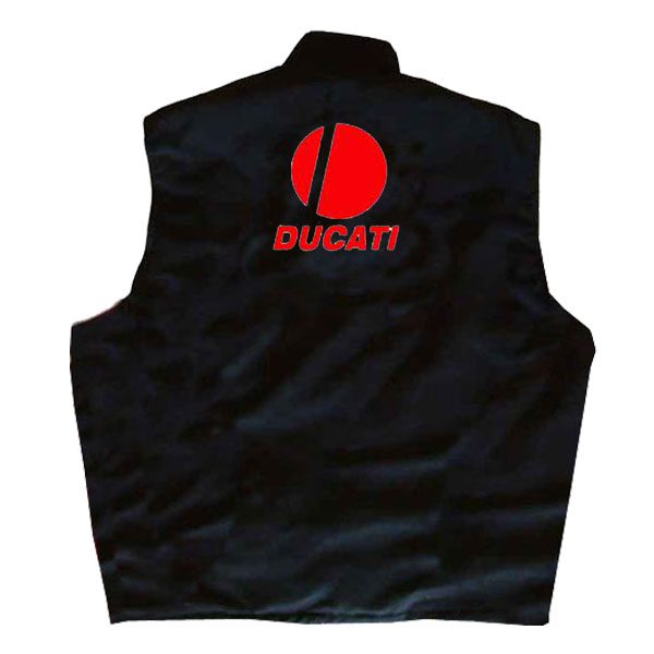 Ducati Alice Red Crew Shirt Online