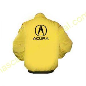 Acura racing jacket