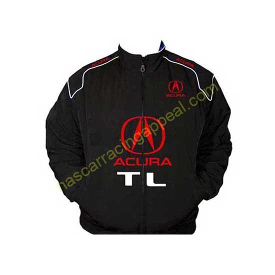 Acura racing jacket