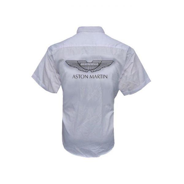 Best Online Aston Martin Shirt