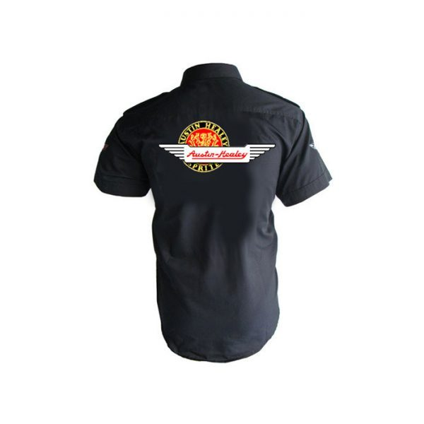 Online Best Austin Shirt