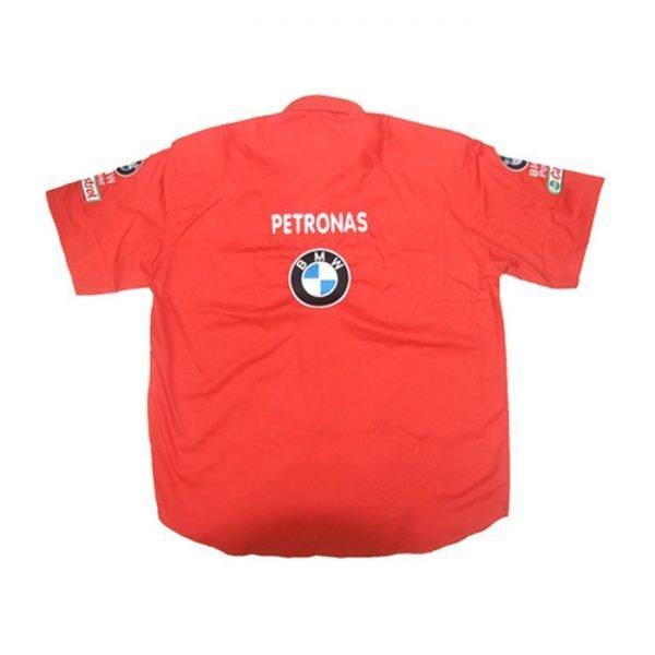 BMW Intel Crew Shirt Shop