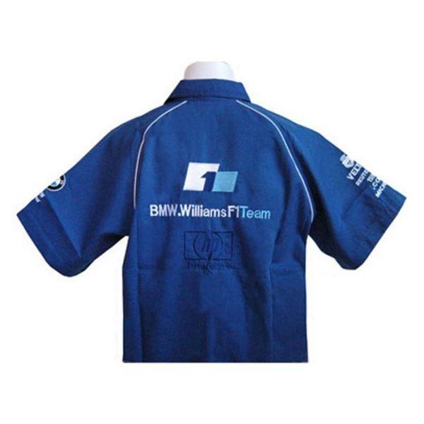 Buy BMW Petronas Crew Shirt