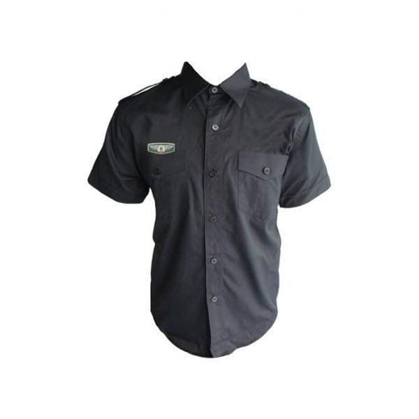 Bentley Crew Shirt New