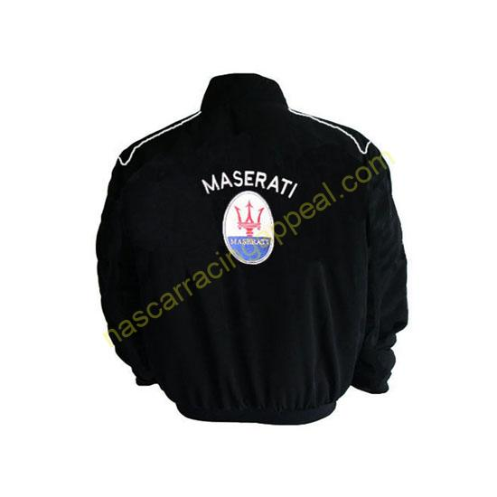 Blank Black jacket