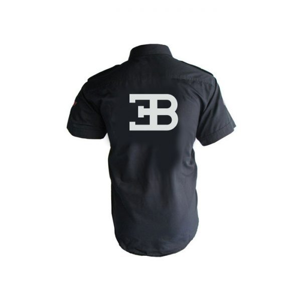 Bugatti Crew Shirt Online