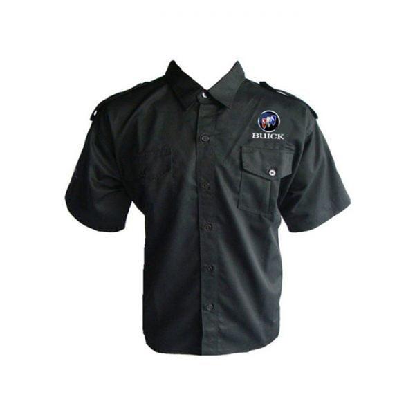 Buy Buick Crew Shirt Online
