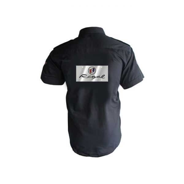 Best Buick Crew Shirt