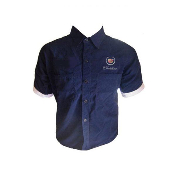 Buy Cadillac Crew Shirt