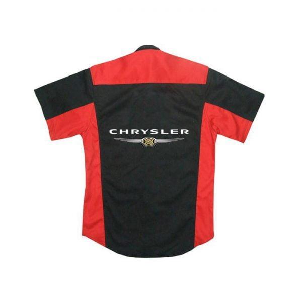 Best Chrysler Racing Shirt