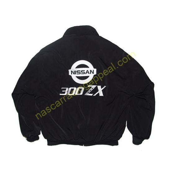 Nissan 300ZX Racing Jacket