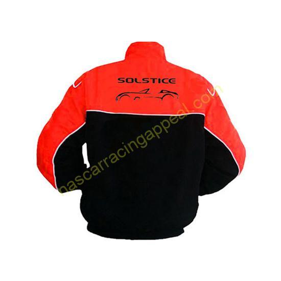 Pontiac Solstice Racing Jacket Jacke