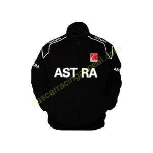 Saturn Astra Black jacket