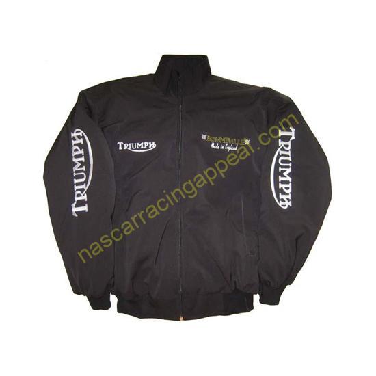 Triumph Bonneville Racing Jacket