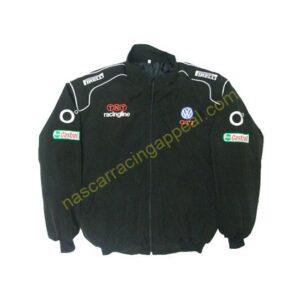Volkswagen GTI Racing Jacket Black