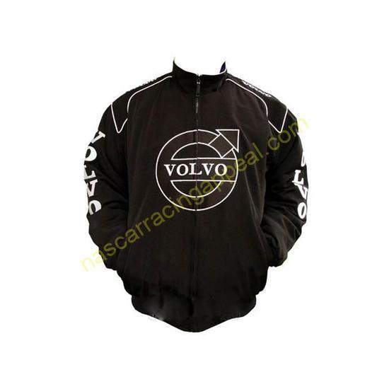 Volvo Racing Jacket Black