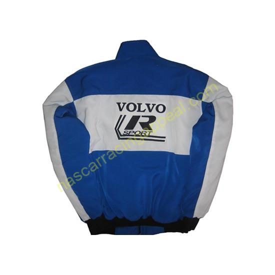 Volvo Racing Motorsport Jacket
