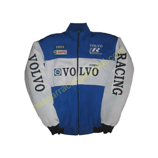 Volvo Racing Motorsport Jacket