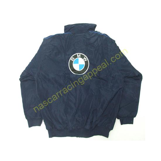 BMW Williams F1 Dark Blue Jacket