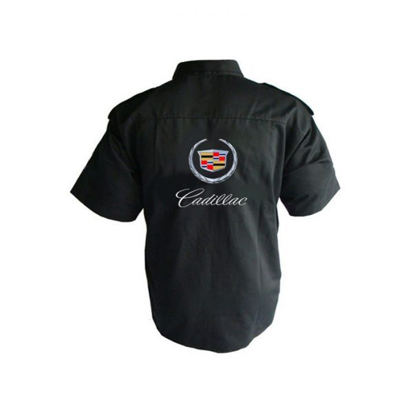 Buy Cadillac Crew Shirt