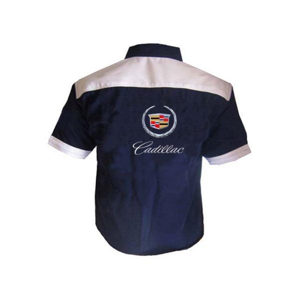 Cadillac Crew Shirt Online