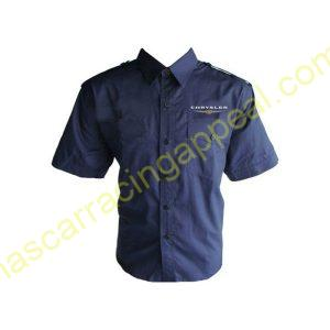 Best Chrysler Racing Shirt