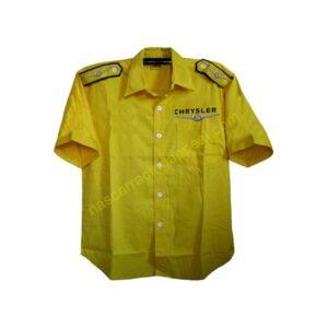 Buy Chrysler Crew Shirt Online