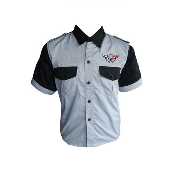 Corvette C5 Crew Shirt