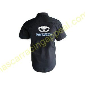 Buy Daewoo Crew Shirt