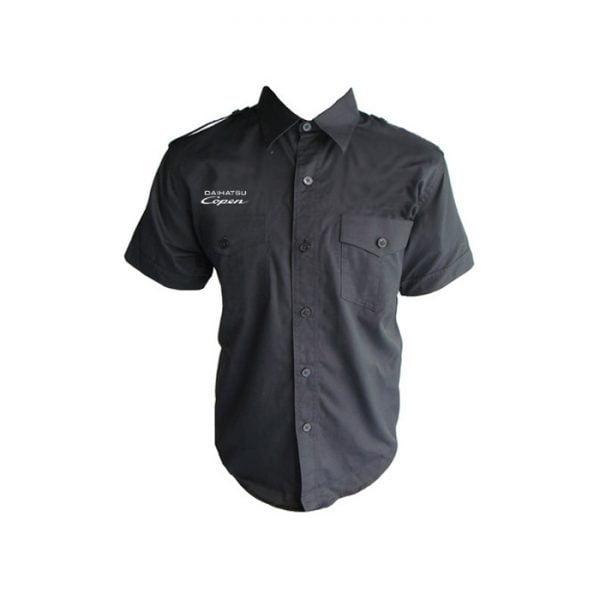Daihatsu Copen Crew Shirt Shop