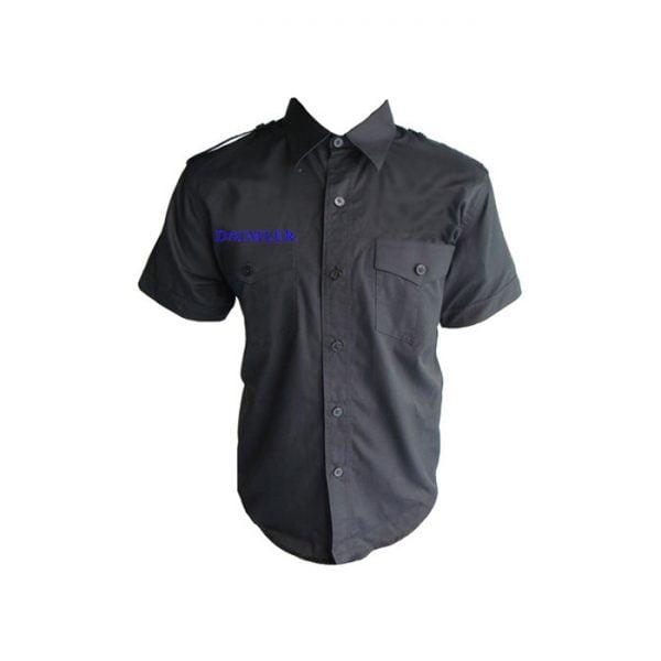 Buy Daimler Crew Shirt