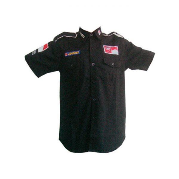 Ducati Alice Red Crew Shirt Online