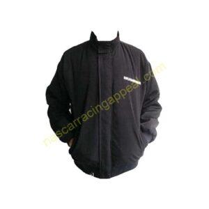 Hummer Racing Jacket Black