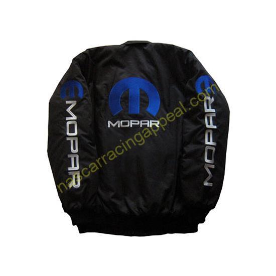 Mopar 426 Hemi Racing Jacket