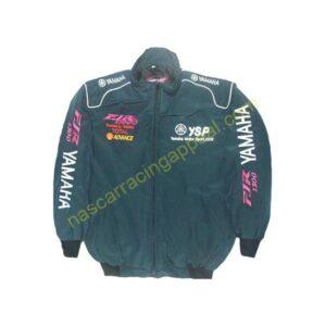 Yamaha FJR 1300 Racing Jacket Dark Blue