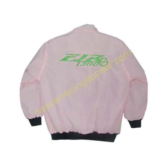 Yamaha FJR 1300 Racing Jacket Light Pink