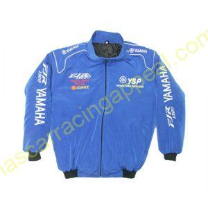 Yamaha FJR 1300 Racing Jacket Royal Blue
