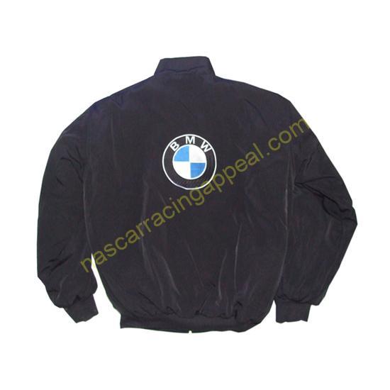 BMW Petronas Intel Black Racing Jacket