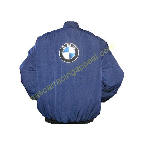 BMW Petronas darkblue