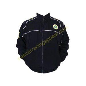 Lotus Racing Jacket Black
