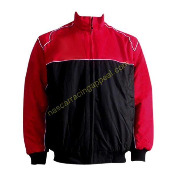 Pontiac Racing Jacket