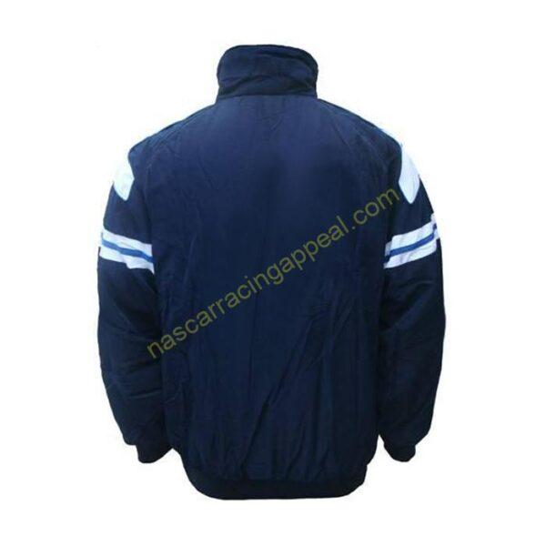 Volkswagen TNT Racing Jacket Dark Blue